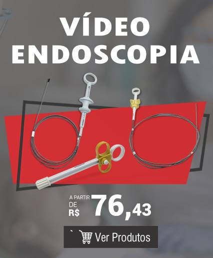 Vídeo Endoscopia
