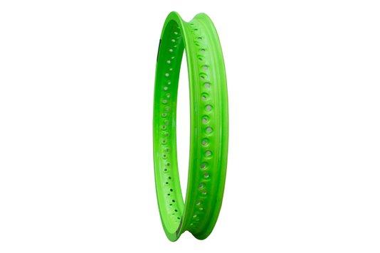 Aro Roda 1.85 x 18 72 Furos Verde Viper