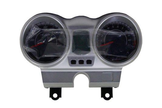 Painel Completo Moto CBX 250 Twister Autotec