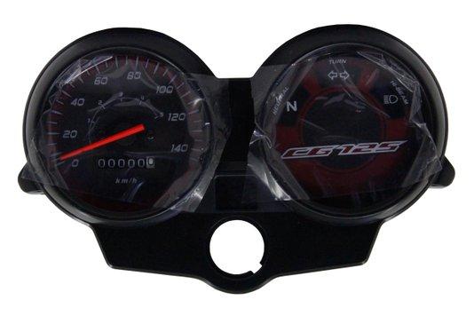 Painel Completo Moto Fan 125 2009