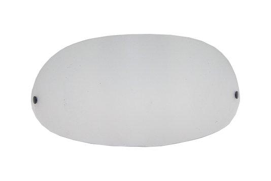 Viseira Para Capacetes San Marino De 1,5 mm