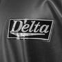 Capa Roupa de Chuva Motoqueiro Motoboy Delta PVC com Capuz Tam. M