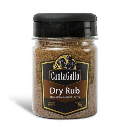 Dry Rub - 160 g