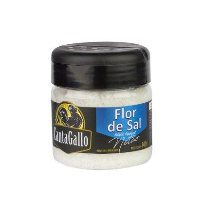 Flor De Sal Edição Especial Netão