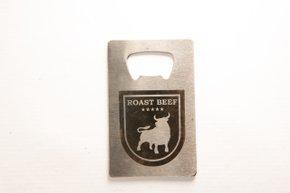 Abridor Cartão Roast Beef